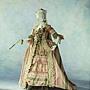 1850 婚禮晚宴裙Evening Dress