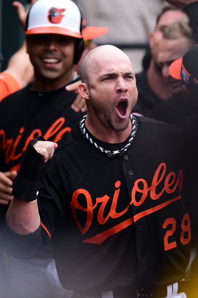 Steve+Pearce+Detroit+Tigers+v+Baltimore+Orioles+_8tfUTZy1aDl