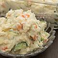 【naso食譜】超級無敵好吃的馬鈴薯鮮奶沙拉