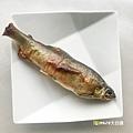 中秋節快到了,更能結合串叉做出美味、無炭火(煙)的BBQ。naso多功能304不銹鋼雙層蒸烤架(附串叉) 好評第15團 http://bit.ly/naso-676