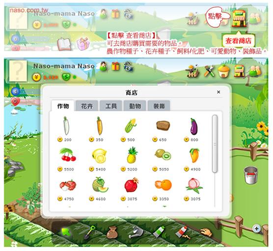 facebook開心農場-11.查看商店.jpg