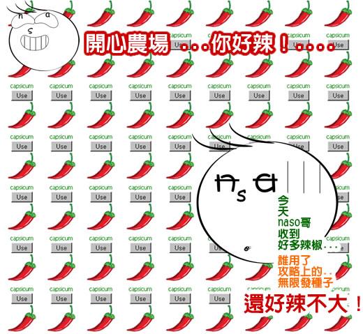 FaceBook開心農場-你好辣.jpg
