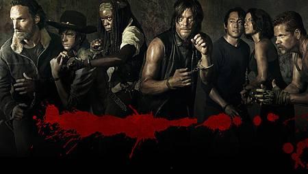 The-Walking-Dead-Season-5-Comic-Con-Poster