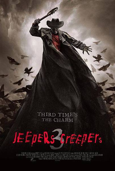 毛骨悚然3 Jeepers Creepers 3