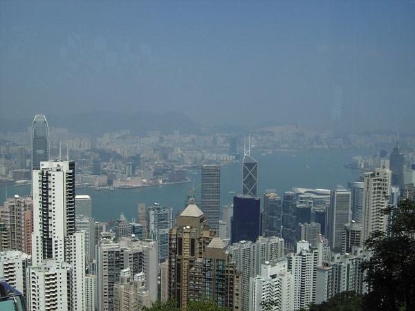 香港全景1