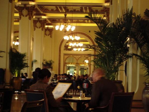 半島酒店~大廳