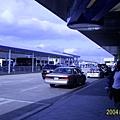 亞特蘭大機場