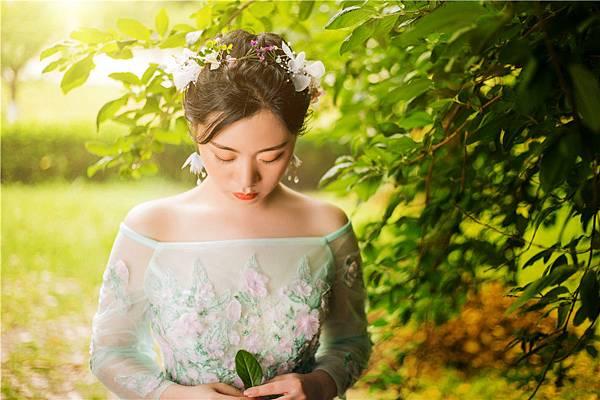 婚紗照 成果紀念