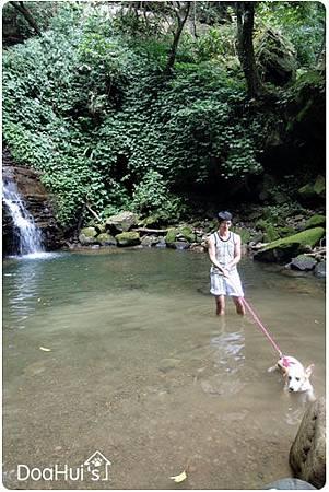 20110707_茄苳瀑布