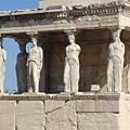 雅典衛城雅典娜神殿