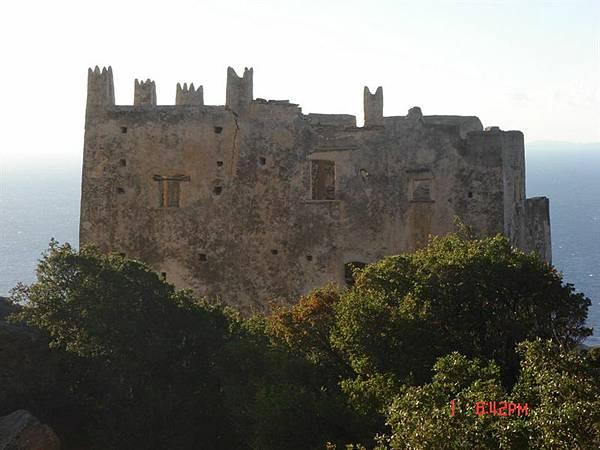 Agias Tower