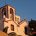 santorini教堂