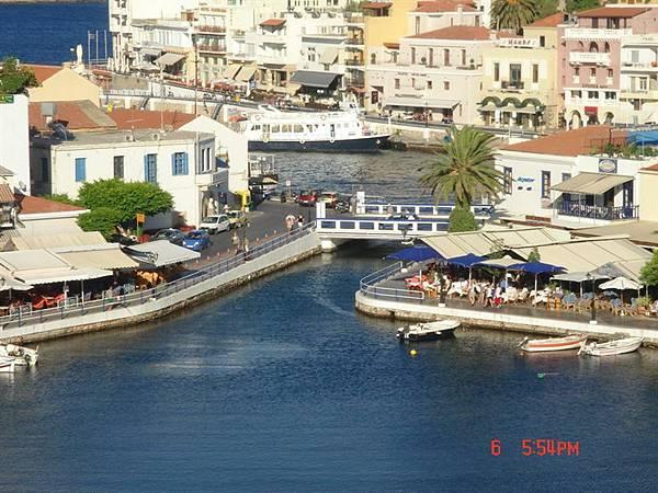 crete--Aghios Nikolaos