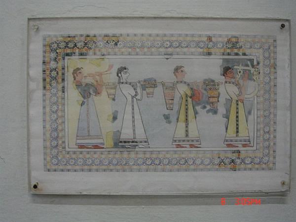 crete考古博物館