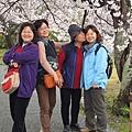 20120411嵐山渡月橋