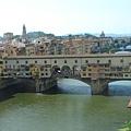 0817-由UFFIZI(鳥非茲)看舊橋.JPG