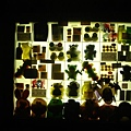 0820-Assisi 用完餐回旅館時,路邊小店的櫥窗實在太美了