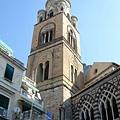 0822--阿瑪菲小鎮 教堂~教堂~