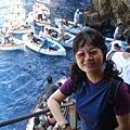 0823-卡布里島藍洞