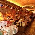 0815-伊斯坦堡  機場中充满回教風情的小店