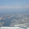 0815-從飛機上俯瞰威尼斯