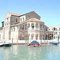 0816-威尼斯  Murano島
