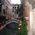 0816-威尼斯 小巷水道