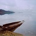 清晨7點看見瀘沽湖
