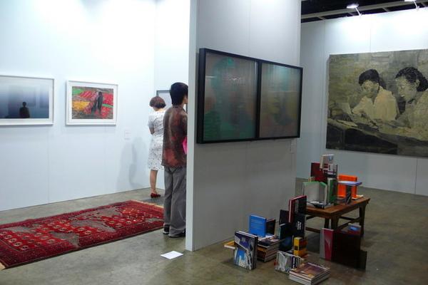 ART HK 2009