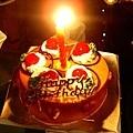 2006年的生日蛋糕