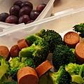 減肥餐第二天晚餐