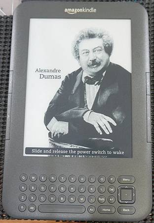 Amazon Kindle 3-21