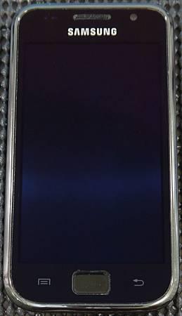 Samsung i9000-115