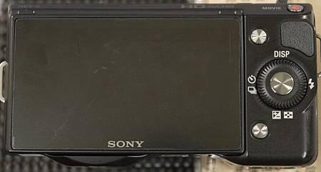 SONY NEX-5-65