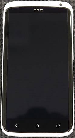 HTC One X-35