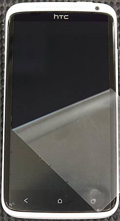 HTC One X-34
