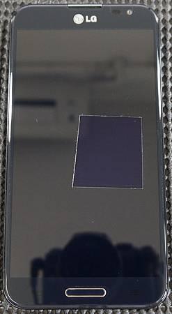LG Optimus G Pro手機