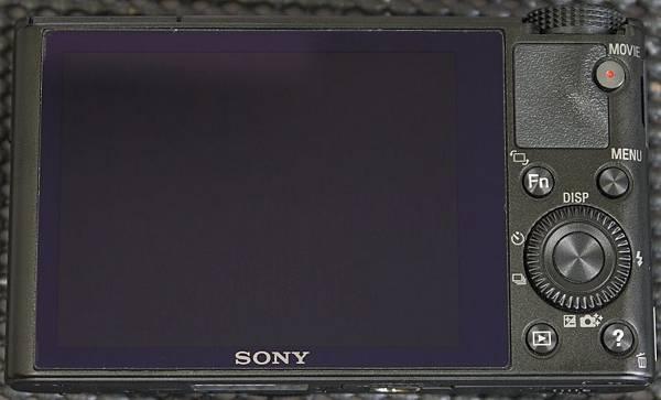SONY RX100-14