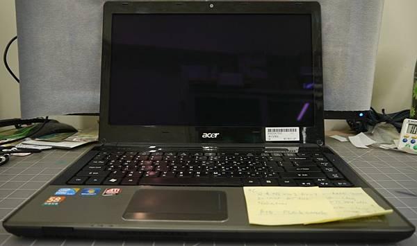 Acer 4820TG-45