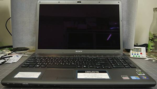 "SONY VAIO F1 15.6""鏡面螢幕筆記型電腦貼頂級AR鍍膜"