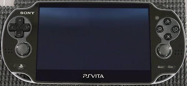 SONY PS Vita掌上型遊戲機貼頂級AR鍍膜