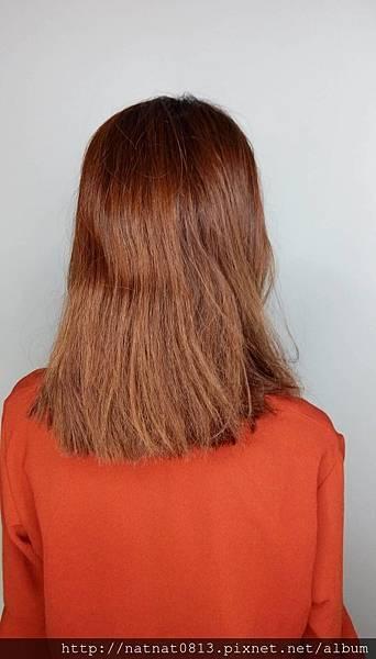 鉑金護髮系列操作流程