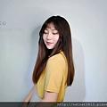 ║☆ … - 韓系妞 헤어 스타일