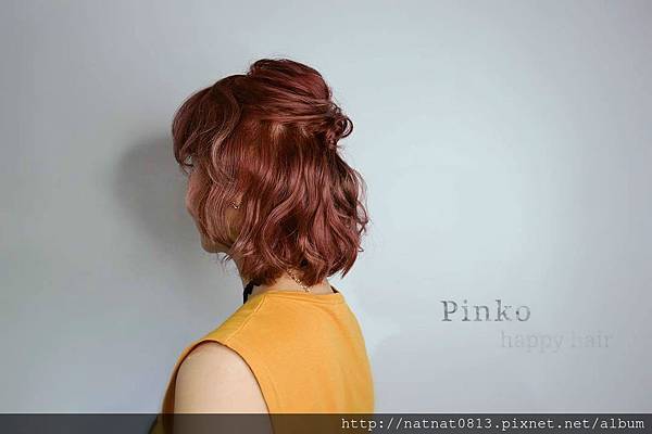 ║☆ 短髮の造型魅力*