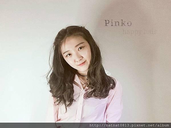PINKO喜歡粉紅泡泡