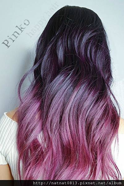 《 ❤️Pink and purple💜》