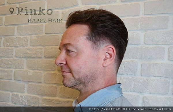 【Men's hairstyles #男士髮型】致紳士的您🙆♂️