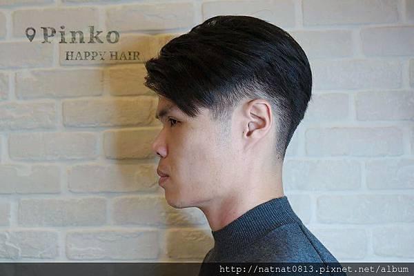 【音樂人 黎謙 】髮型Haircut 紳士油頭