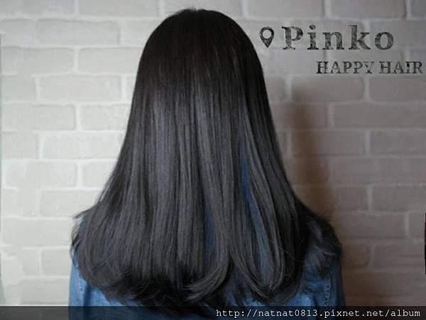Pinko【 隱藏式特調】💙【神秘地海藍】