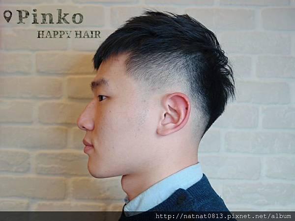 【男士剪髮】ヘアカット
